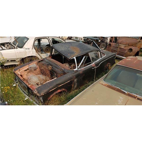 Studebaker Lark - parts car