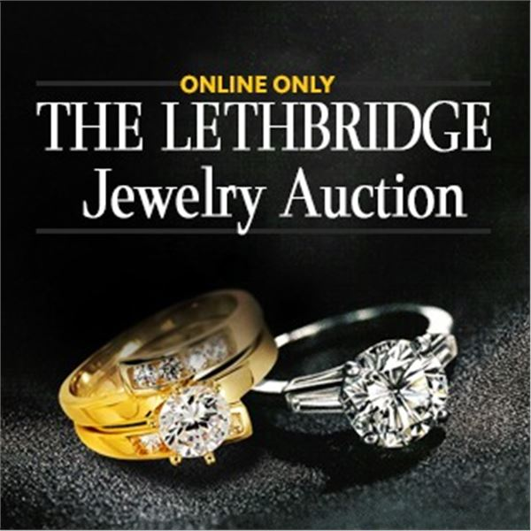 CHECK OUT THE UPCOMING JEWELRY AUCTION!
