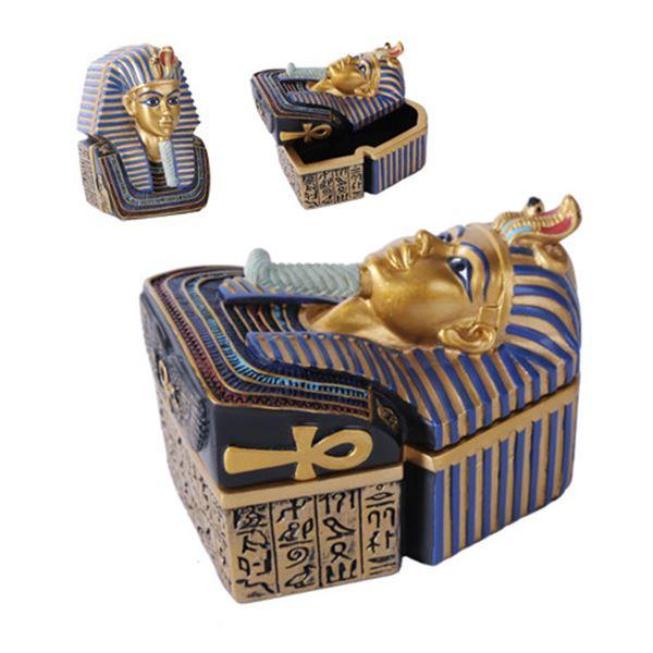 KING TUT BOX