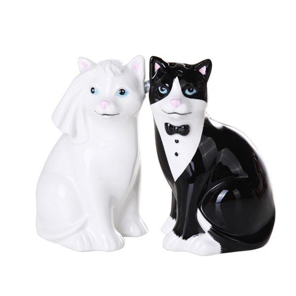 WEDDING CATS MAGNETIC SP SET
