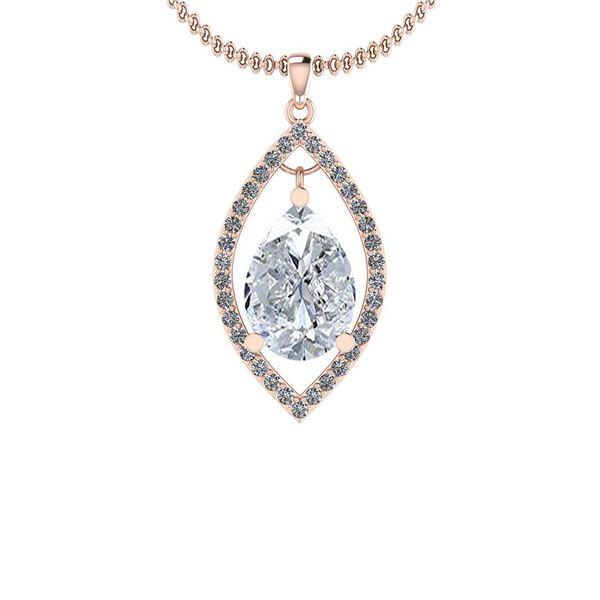 Certified 6.76 Ctw White Aquamarine And Diamond I2/I3 1
