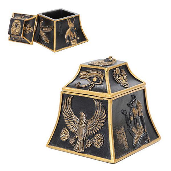 EGYPTIAN TRINKET BOX