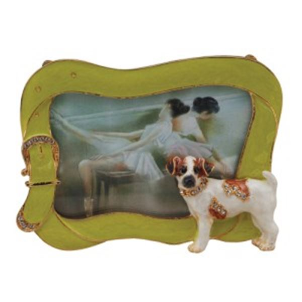 JACK RUSSELL PICTURE FRAME