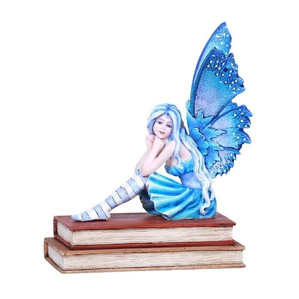 BOOK MUSE FAIRY