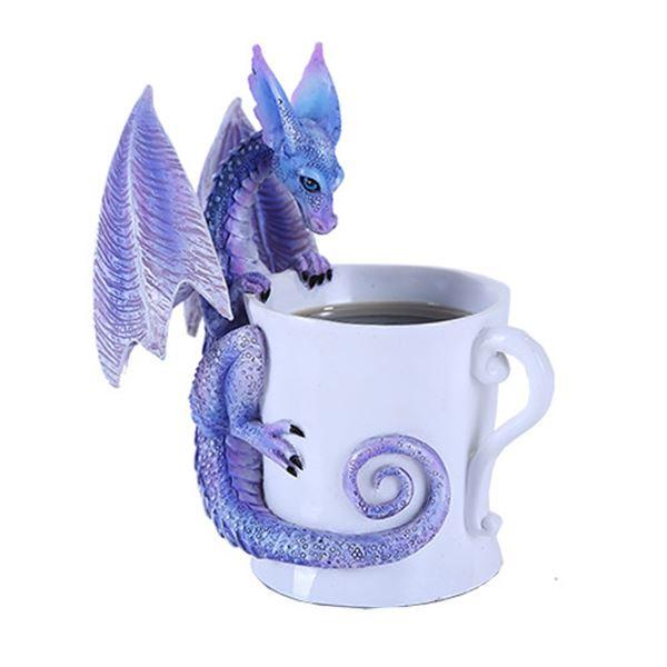 WHATCHA DRINKIN CUP DRAGON