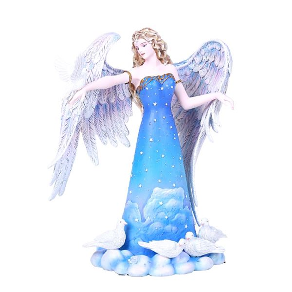 CHANGELING ANGEL