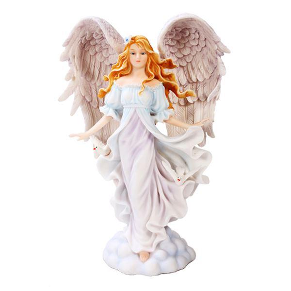 SERAPHIM ANGEL OF PURITY