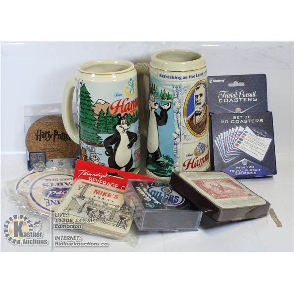 VINTAGE 2 PABST BREWING CO.