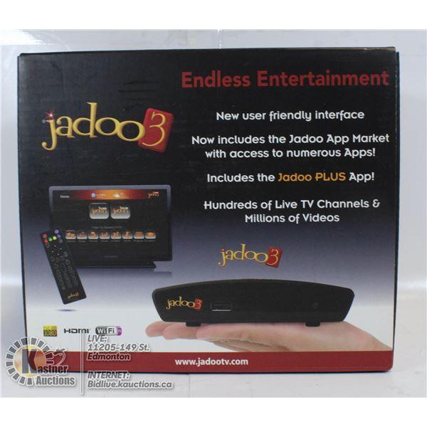 JA DOO TV JAD003 1080P IPTV