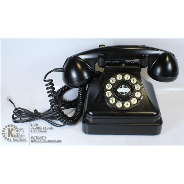 CROSLEY CLASSIC DESK PHONE