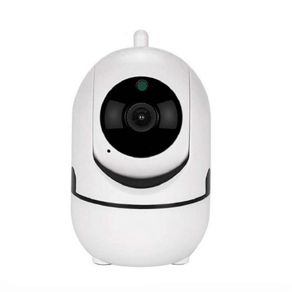 NEW WIFI 1080P BABY MONITOR / SECURITY IP CAM