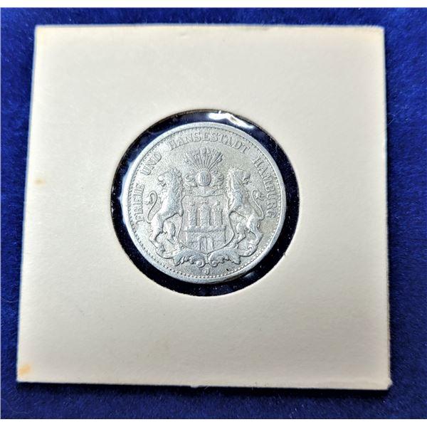 16)  GERMAN 1923 J 200,000 NOTGELD COIN,