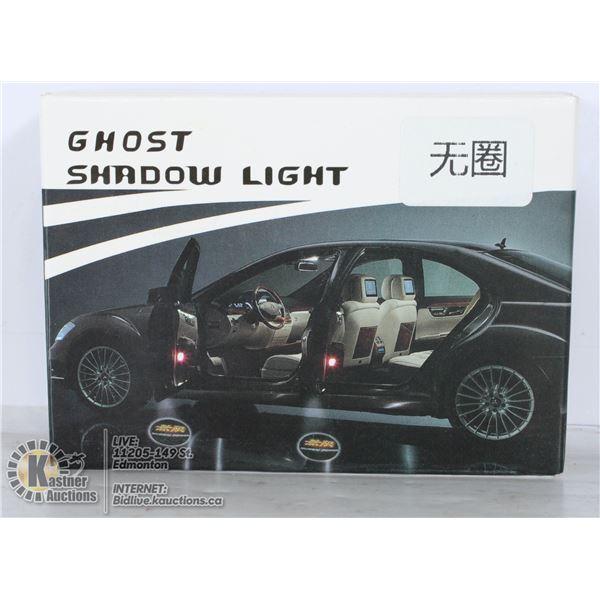GHOST SHADOW BOX