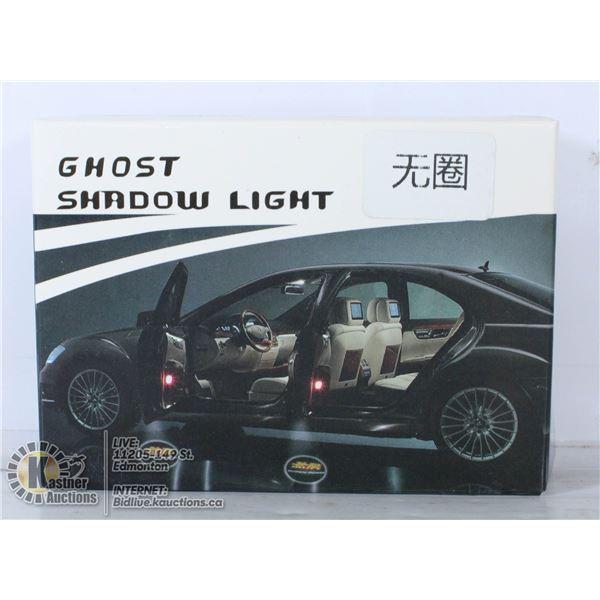 GHOST SHADOW LIGHT.