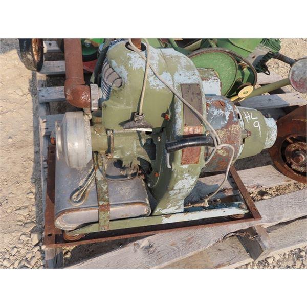 Homelight Generator 1500 Watt