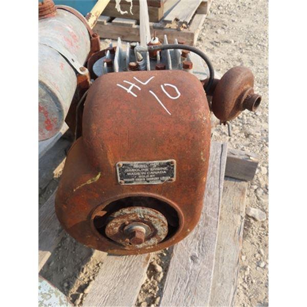 Massey Harris Model 5 - Gas Engine