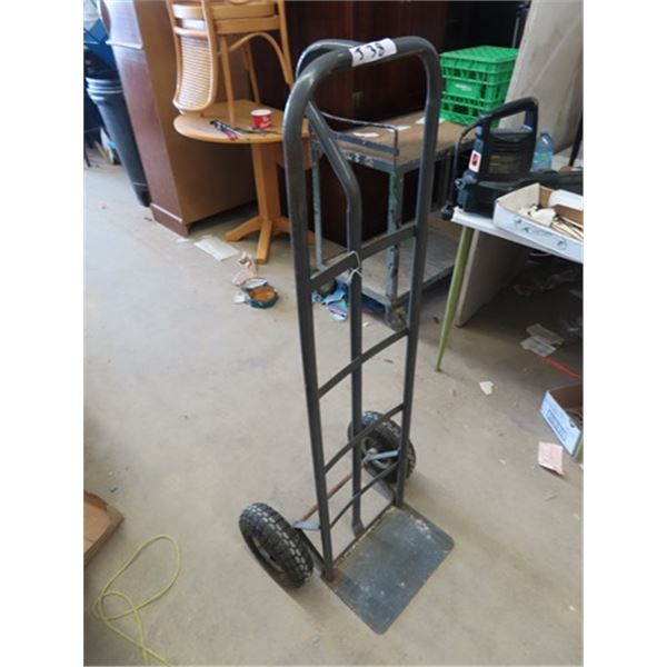 2 Wheel Moving Dolly
