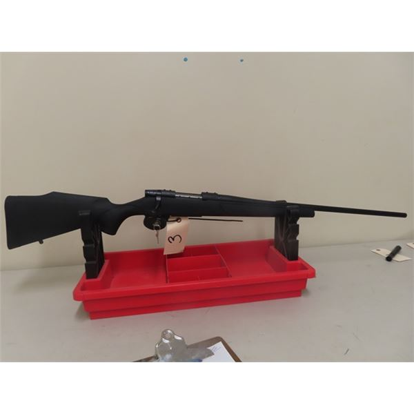 """New Weatherby Vanguard 243 Win BA 24"""" S#VB213561 -- New w Box & Trigger Locks-MUST HAVE PAL TO PURCH"""