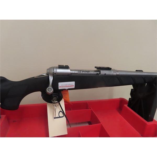 New Savage Mdl 16 7 R HNT 30-06 Spring BA S#K646770 - Stainless Barrel, - New w Box & Trigger Locks-