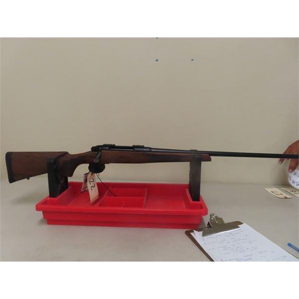 """New Remington 783 BA , 7mm Rem Mag 24"""" Barrel, Walnut, 1 Magazine S# RA86371B - New w Box & Trigger"""