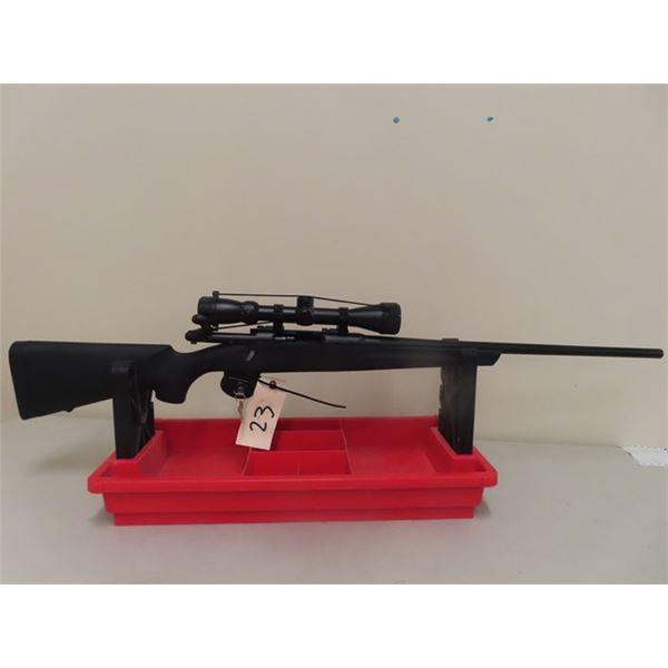 """New Remington 783 BA 308 Win , 1 Magazine BL= 22"""" S#RA17482B Scope 3x9x40 - New w Box & Trigger Lock"""