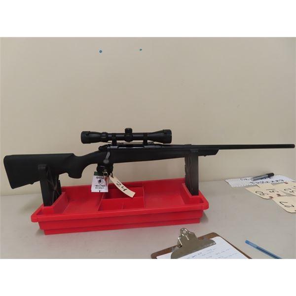 "New Remington 783 BA 30-06 Spring - BL=22"" 1 Magazine, scope 3x9x40 S# RA282 49C- New w Box & Trigge"