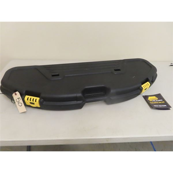 New Plano Model 1109 Ultra Compact Bow Hard Case