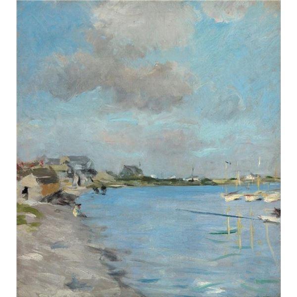 Charles Hawthorne - Hyannisport