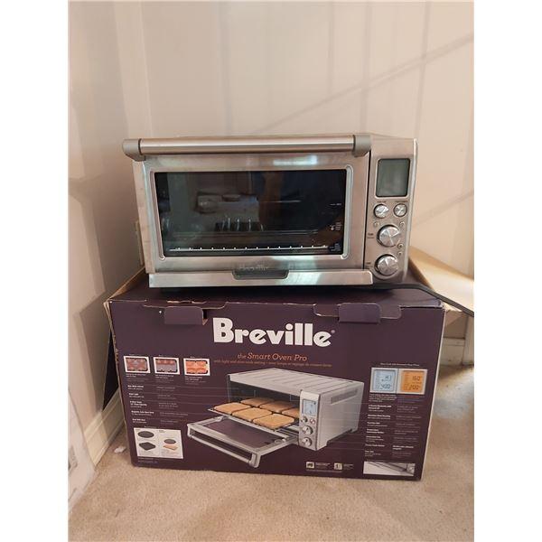 Breville Smart Oven A