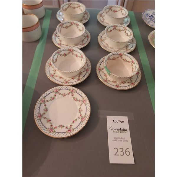 Imperial China Cat A