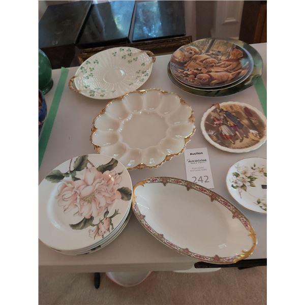 Plates & more A
