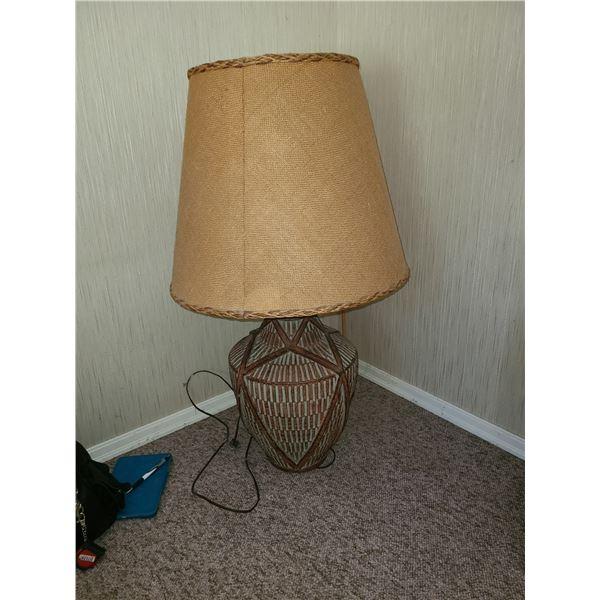 Lamp Cat A