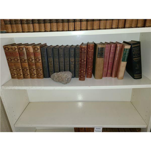 Works of Goethe by Lews, Dumas Cat A
