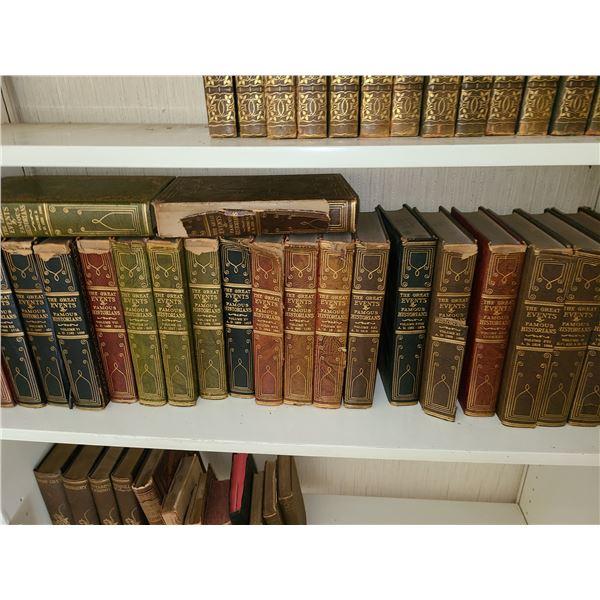Antique Books A