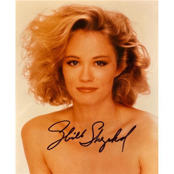 Cybill Shepherd signed photo