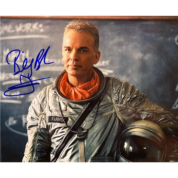 The Astronaut Farmer Billy Bob Thornton signed movie photo