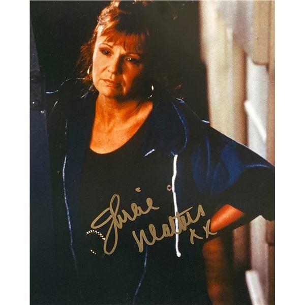 Billy Elliot Julie Walters signed movie photo