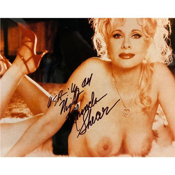 Rhonda Shear signed photo