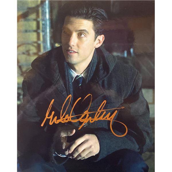 Milo Ventimiglia signed photo