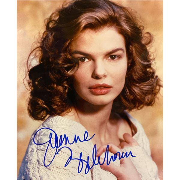 Jeanne Tripplehorn signed photo