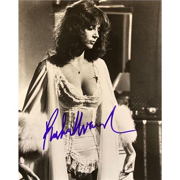 Rachel Ward signed photo