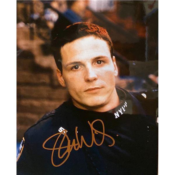 Jason Wiles signed photo