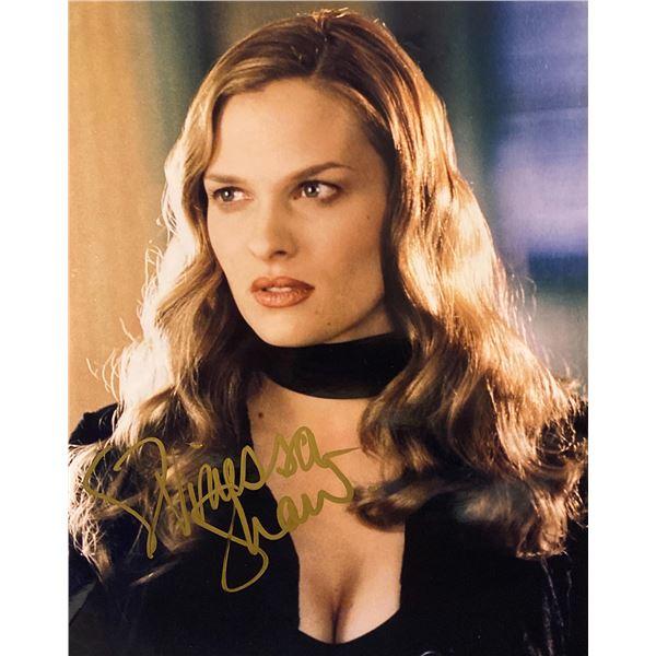 Vinessa Shaw signed photo