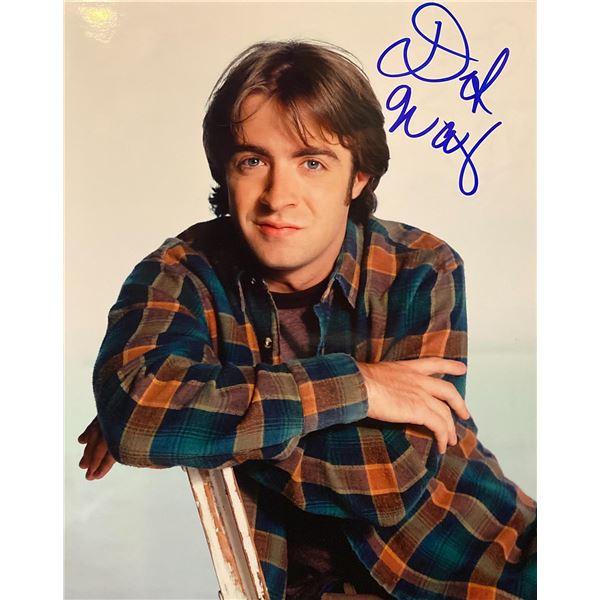 Derek Waters signed photo