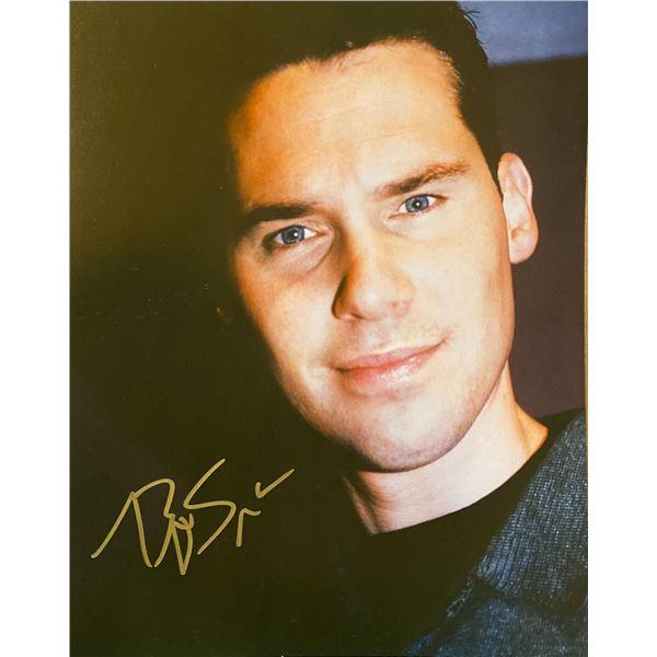 Bryan Singer signed photo