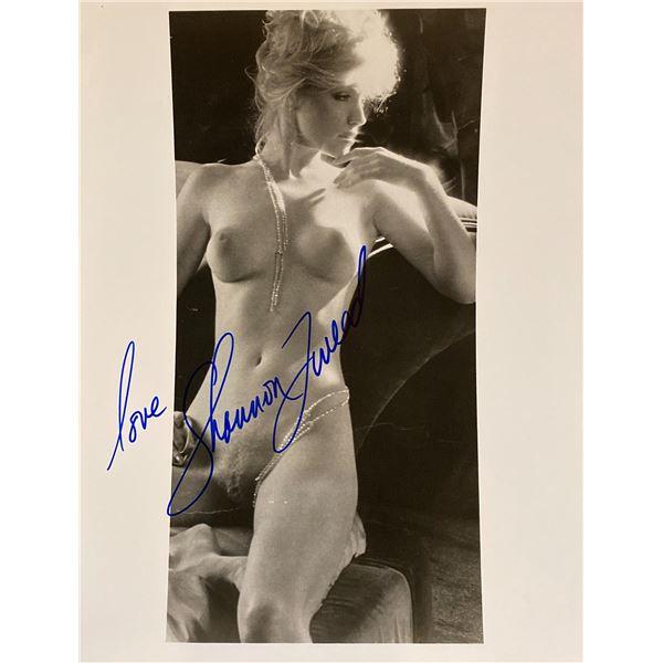 Shannon Tweed signed photo