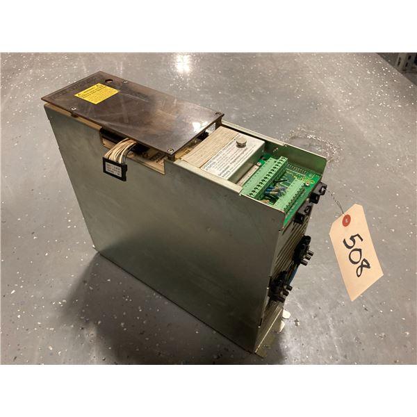 Indramat A.C. Servo Controller, M/N: TDM 1.4-050-300-W1-000