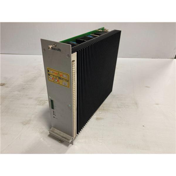 Rexroth Power Supply Module, Type: 0 608 750 083