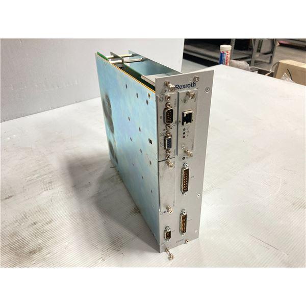Rexroth Communication Unit, Type: 0 608 830 162