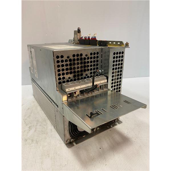 Kollmorgen S74802-NANANA RACK/DRIVE